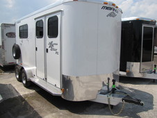 New Used Horse Trailers For Sale In Ontario Canada