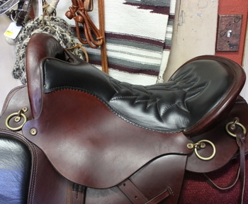 New & Used Endurance Saddles for sale | HorseClicks