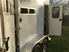 Horse trailer 2016 Shadow