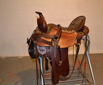 New & Used Saddles for sale in Indiana   HorseClicks