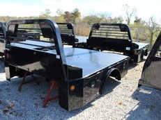 Norstar ST Truck Bed