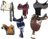 Different Types of English Saddles