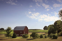Old Bank Barns: What to Look for When Buying a Farm