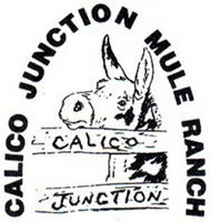 Calico Junction Mule Ranch