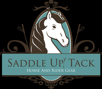 Saddle Up! Tack