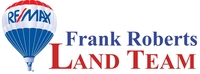RE/MAX Landmark - Frank Roberts Land Team