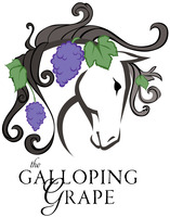 The Galloping Grape