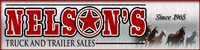 Nelson's Truck and Trailer Sales