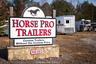 Horse Pro Trailers