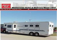 Wright Way Trailers Inc.