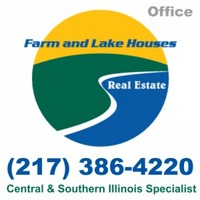 Farm and Lake Houses Real Estate
