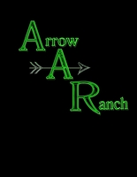Arrow A Ranch Performance Horses