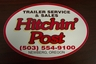 Hitchin' Post Trailer Service & Sales