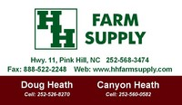 H & H Farm Supply