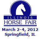 2012 Illinois Horse Fair