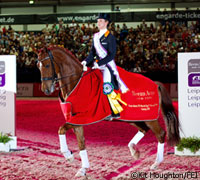 FEI Award winners announced at General Assembly