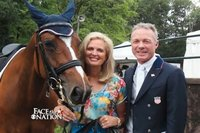 Ann Romney's Horse Goes to the Olympics: 6 Key Facts About the Sport of Dressage