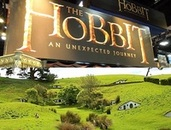 Animals in The Hobbit suffer for the film