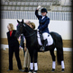Texas girl opens equestrian debut with 4th place national ranking