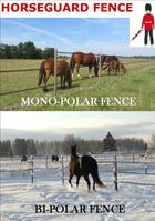 A Fence that the Horses Respect!
