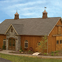 Handmade Custom Equestrian Facilities