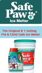 100% Salt -Free & Environmentally safe