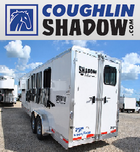 Coughlin - Shadow Horse Trailers