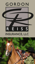 Gordon Reiss- Providing the Best in Farm & Equine Insurance