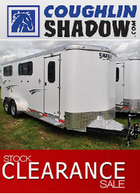 Coughlin Shadow Clearance Sale