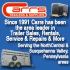 TRAILER SALES - OVER 250 TRAILERS ON OUR LOT