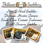 Pelham Saddlery- The Place for the English Horse & Rider