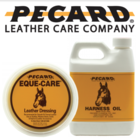 Condition Preserve & Protect your leather w/ Pecard Leather Eque-Care