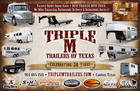 Triple M Trailers of Texas/Sundowner Trailers of Texas