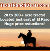 Texas Ranch Deals
