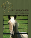 Split Ridge Farm - Rocky Mountain Horses.