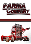 Parma Company- Quality Farm Equipment