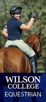 Equestrian Studies Open House, November 22, 2014. Join us!