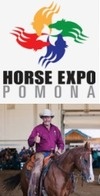 Horse Expo Pomona- January 30 - February 1, 2015