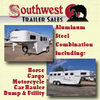 END OF SUMMER TRAILER SALE!!